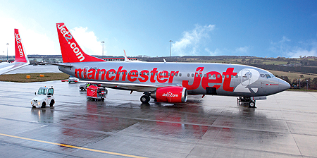 Lowcost Jet2